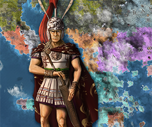 Imperiums: Age of Alexander DLC will be released on October 7