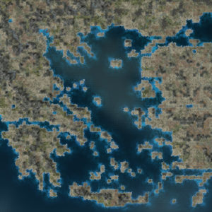 Whole map