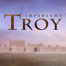 First DLC called Imperiums: Troy is out and for free!